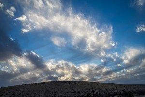 20150254DC Streaking Clouds, NM 2015