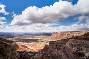 20150391DC Moki Dugway, Utah 2015