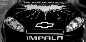20151327D Chevrolet Impala 2015