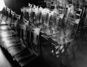 NR93007 Folding Chairs, 1993