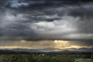 20150782DC Mountain Storm, NM 2015