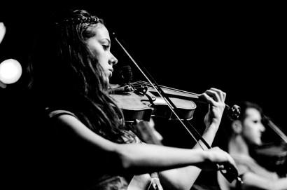 Dream's Quartet 2.0 (12/09/14 – Cafè del Teatre, Lleida)