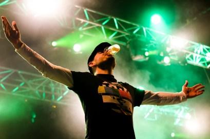 Buhos (Clownia Festival 2014)
