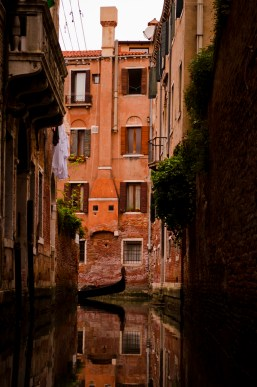 Venècia (Itàlia - primavera 2011)