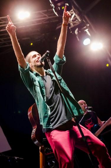 Bongo Botrako (Montblanc, AJ - juliol 2013)