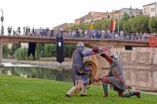 Cavallers (Balaguer - tardor 2012)