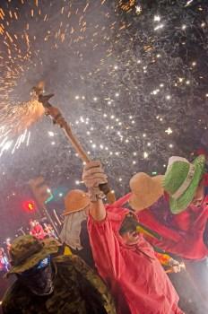 Diables de Lleida (Lleida - XVII Gran Nit de Foc)