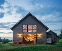 Small Barn Style Homes
