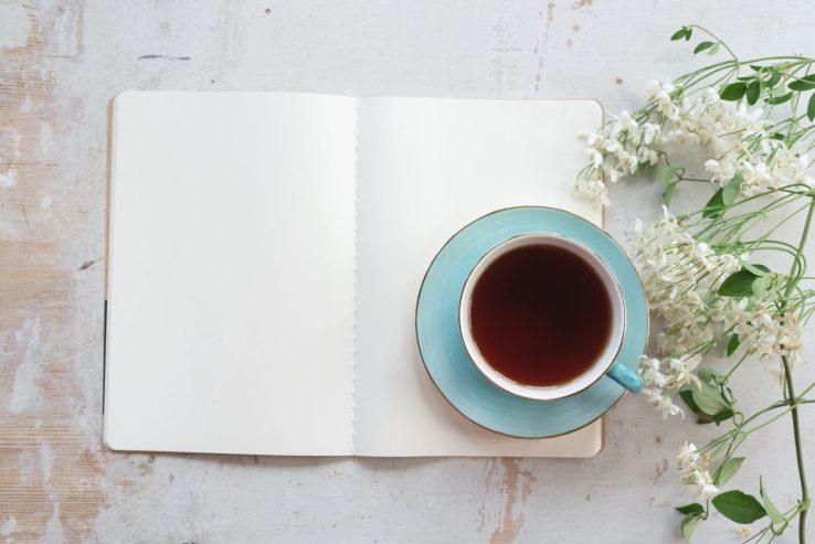 Tea & Writing
