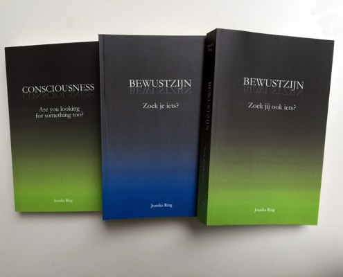 De boeken van Joanika