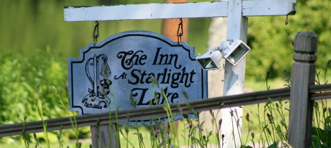 Rediscover Nature at The Inn at Starlight Lake