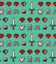minecraft fabric cotton joann icons