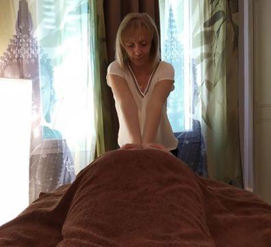 Une heure de massage relaxation à Pierrelatte