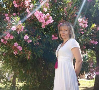 Joanna Leuwers thérapie brève soins énergétiques massages à Pierrelatte
