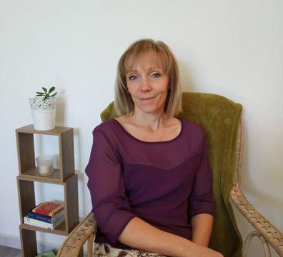 Joanna Leuwers vous accueille pour une séance bien-être et relaxation à Pierrelatte