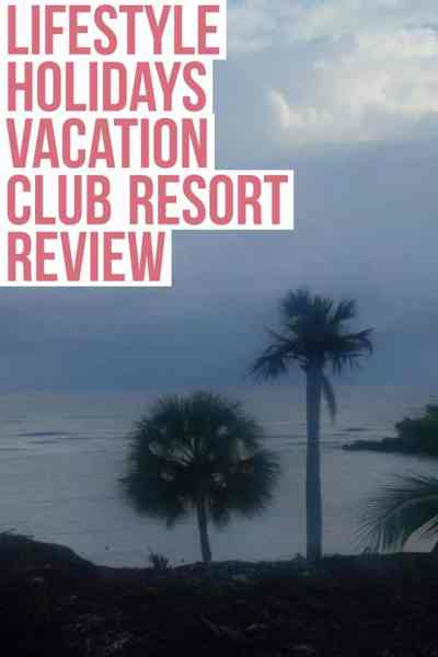 Lifestyle Holidays Vacation Club Resort Review