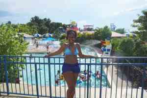 Lego Land Water Park