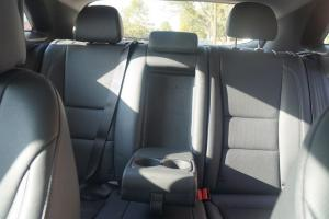 Elantra back seat