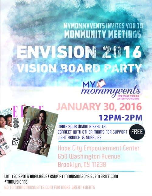 Envision 2016