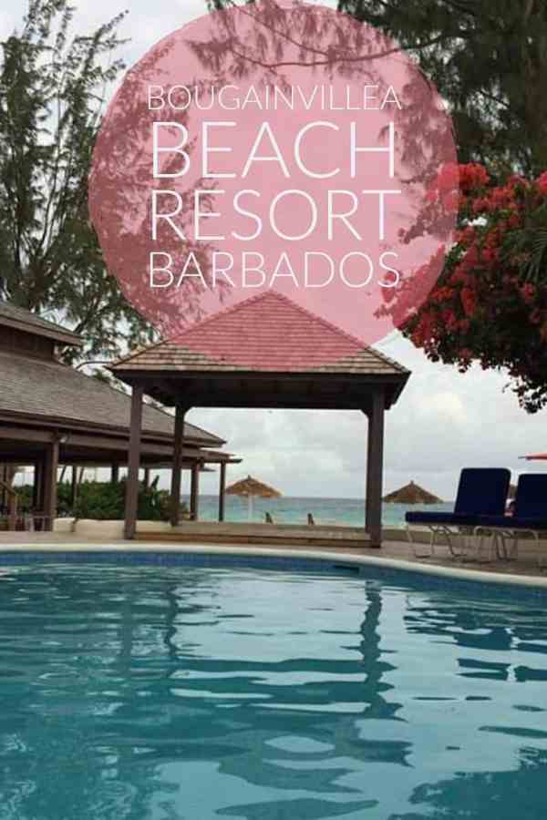 Bougainvillea Beach Resort Barbados