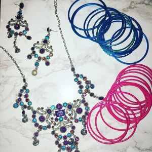 jewelry for bazodee the movie