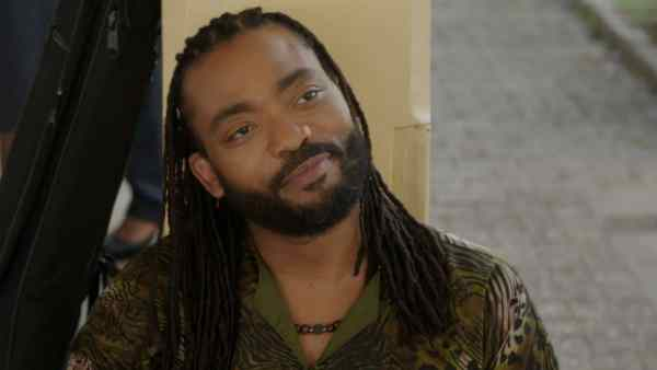 Machel Montano in Bazodee the movie