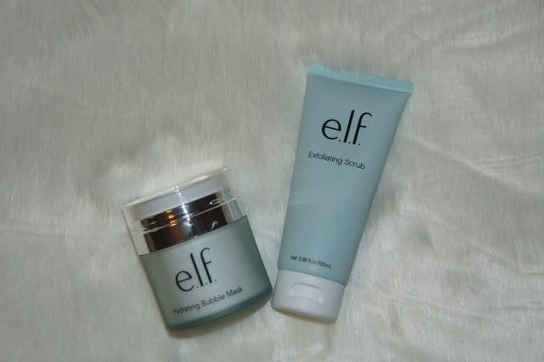 E.L.F Fall Refresh box