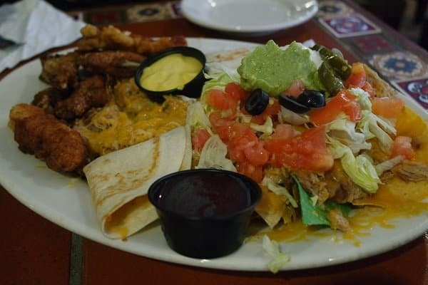 Lupi's Restaurant