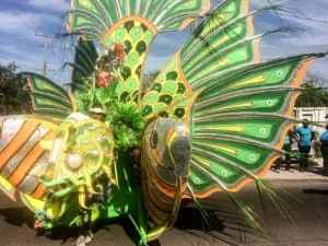 Road Fever Parade - Junkanoo Weekend