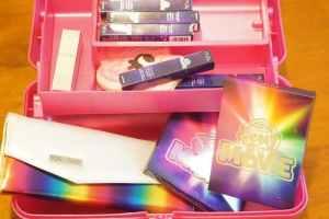 PÜR Cosmetics My Little Pony The Movie Collection