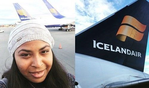 A Thrifty Black Girl's Guide to Visiting Iceland
