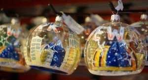 new york city ornaments