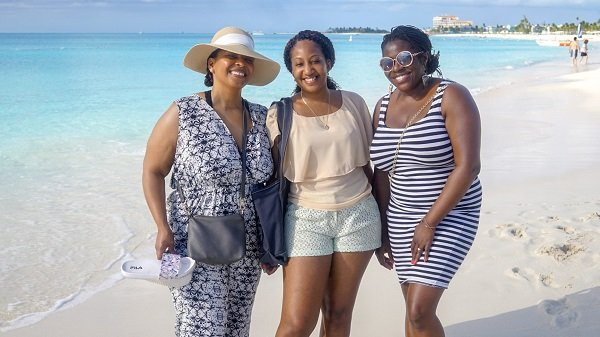 Girls Trip to Turks and Caicos on a Budget