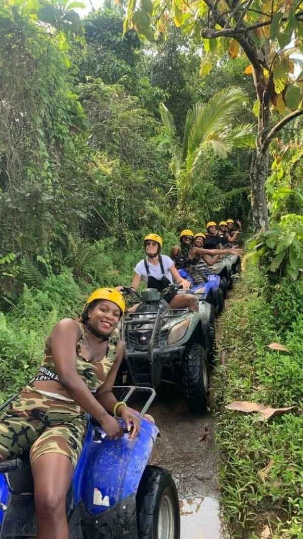 2018 Travel recap - girl's trip to Bali