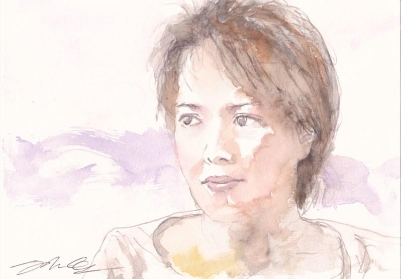 , Shinji Ogata – artist