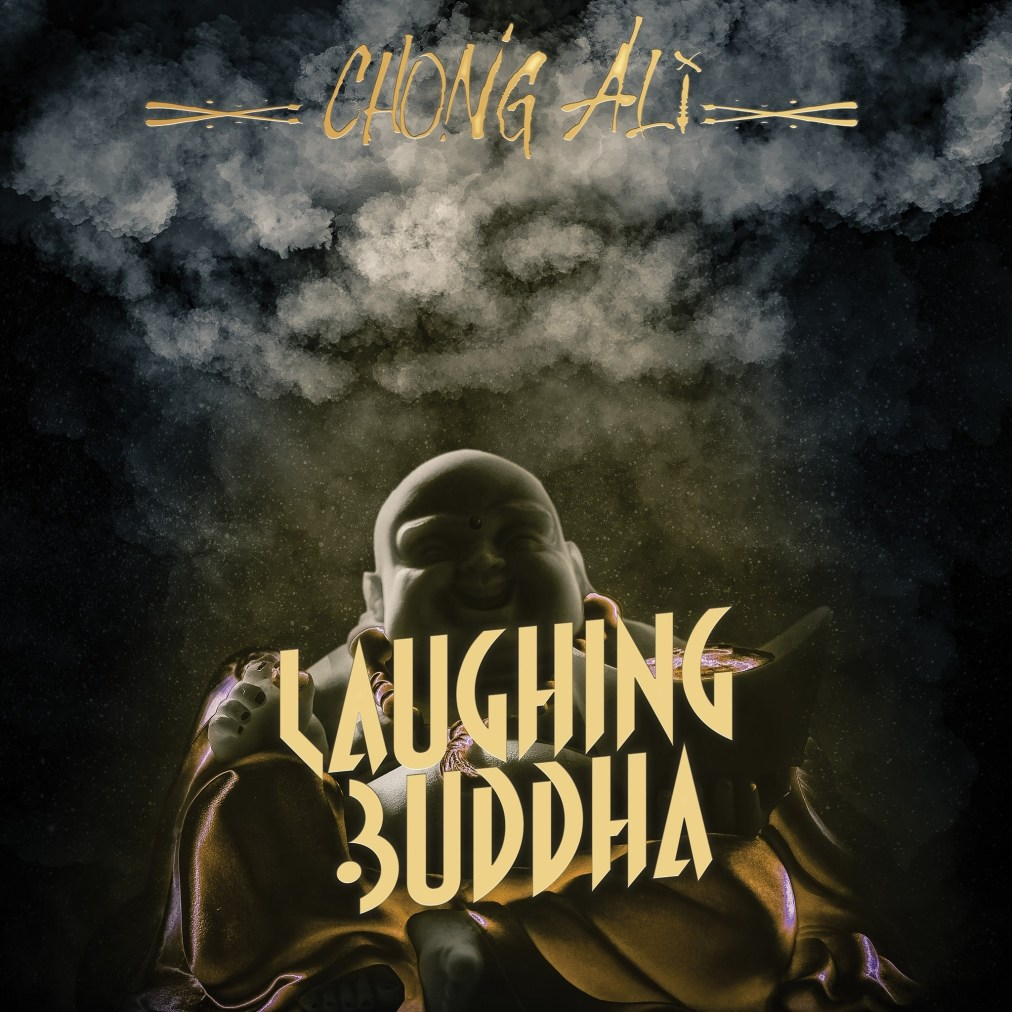 Review: Laughing Buddha by Chong Ali