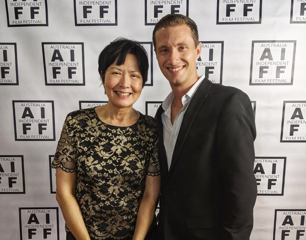 Australia Independent Film Festival (AIFF) 2019