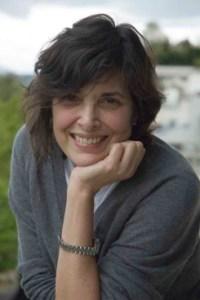 Joanna Gregores