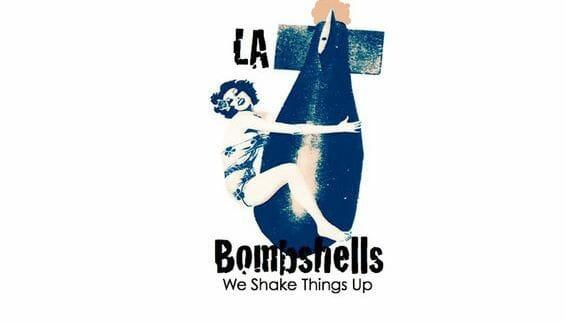 LA Bombshells