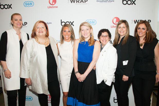 Power Women 2016