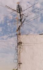 Brooklyn Antenna