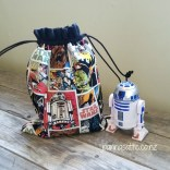 Star Wars Thingy Bag