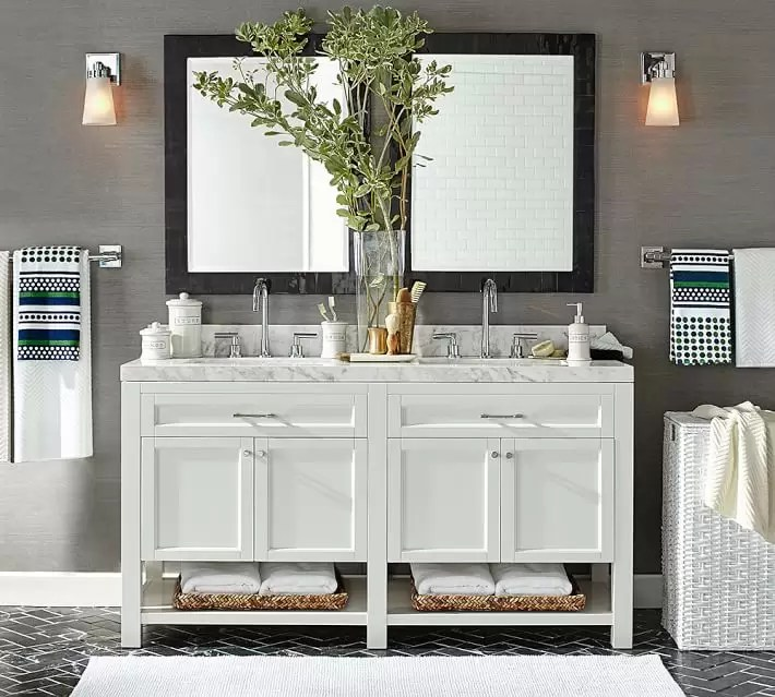 10 Beautiful Bathroom Vanities to Update Your SpaLike Space