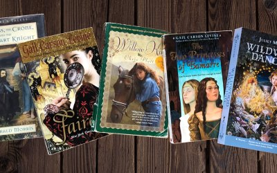 Rereadathon 2019 – Old Favorites + Enter a Giveaway!