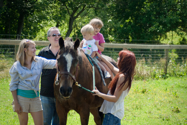 annapolis-family-photographer-horseback