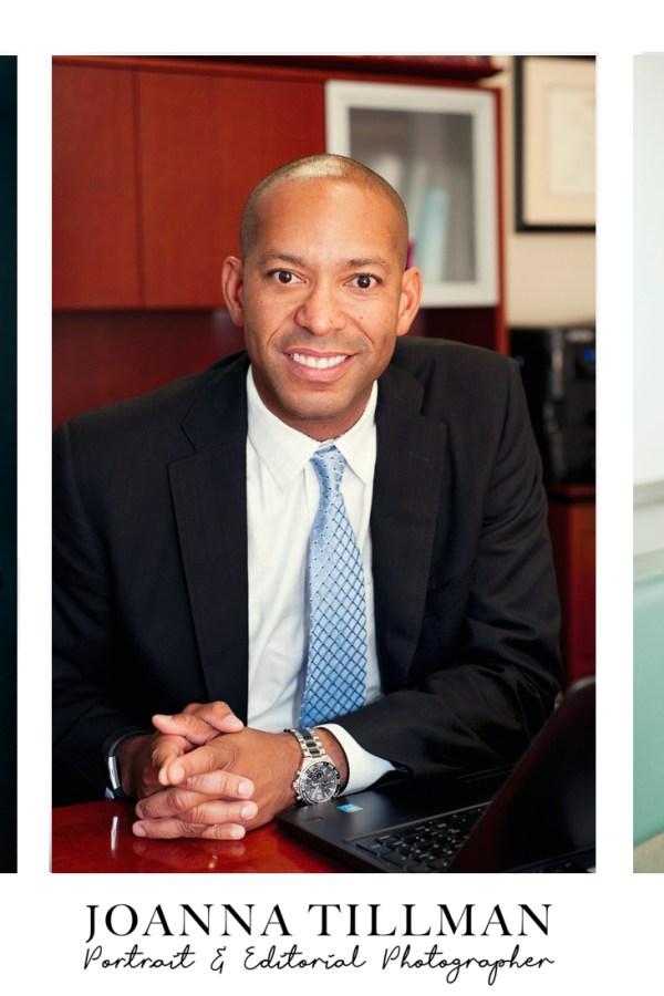 baltimore CEO headshots