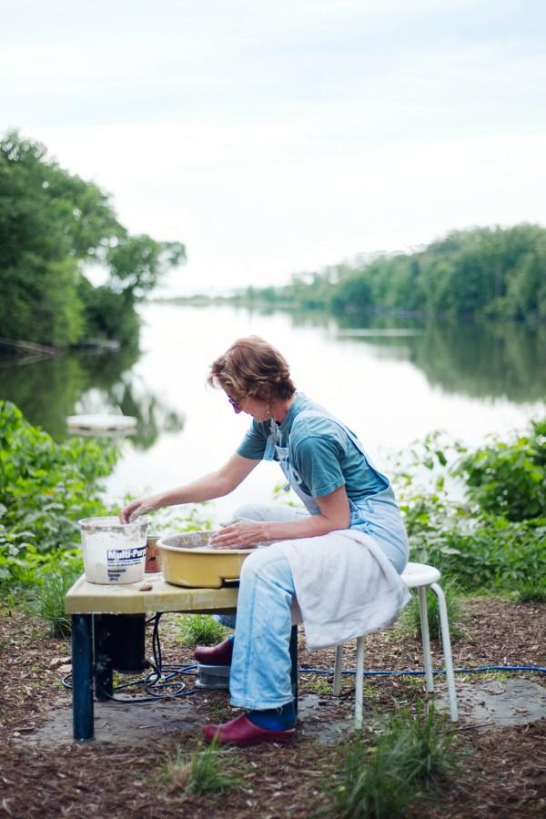 Annapolis Artist Portraits