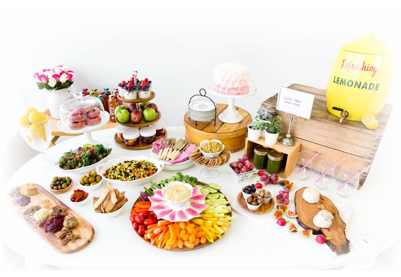 Jo-Ann Blondin Nutritionist Wellness Foodies Marketing