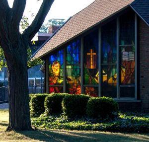 dacc chapel
