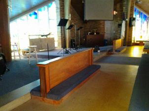 new altars